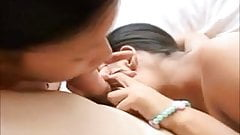 Lesbian Pinay Girls Playing And Get Fucked